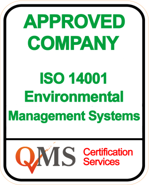 ISO-14001 full colour